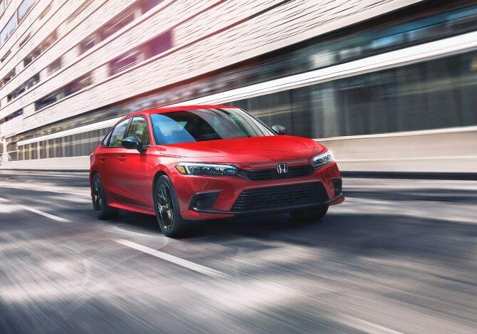 2022 Honda Insight For Sale in Morton Grove, IL