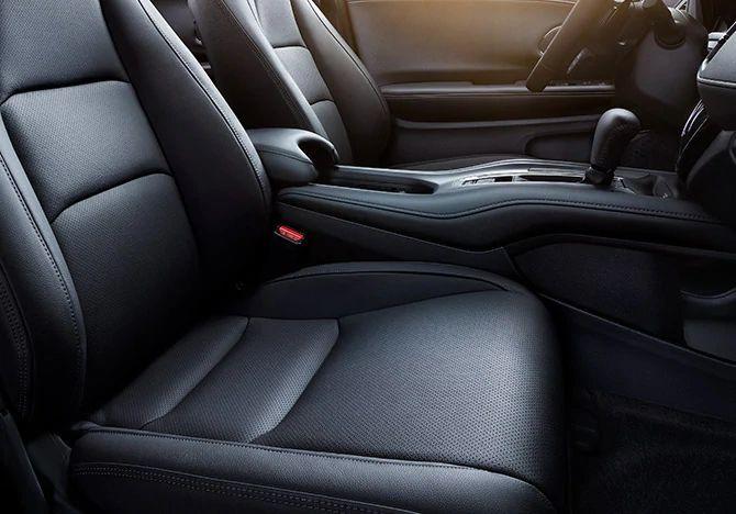 2022 Honda HR-V Performance