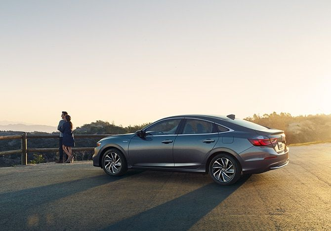 2022 Honda Insight Specs & Review
